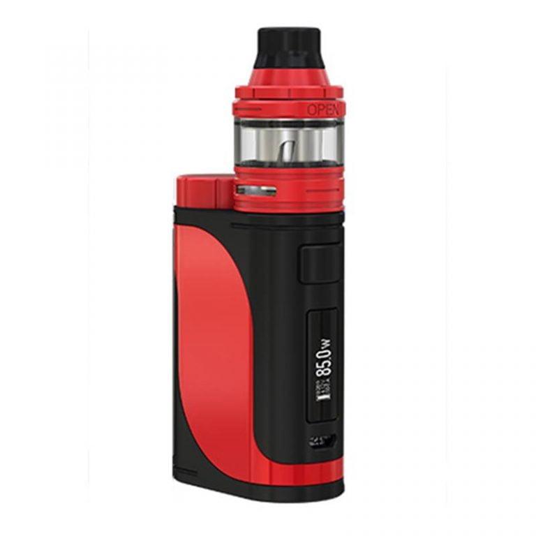 e sigaret ELEAF ISTICK PICO 25 KIT BLACK RED  e sigaret ELEAF ISTICK PICO 25 KIT BLACK RED 413248 768x768