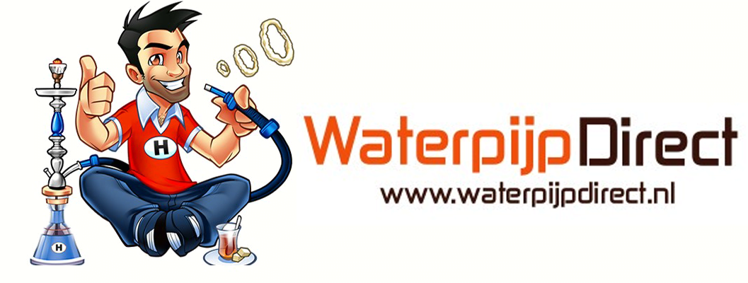 Waterpijp Direct