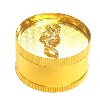 SMALL GOLD GRINDER TOBACCO GRINDER  SMALL GOLD GRINDER TOBACCO GRINDER 2 720x719 1 555x554 350x380