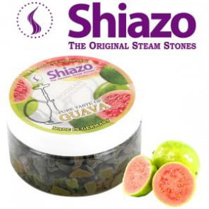 SHIAZO STONES GUAVA 100 GRS  SHIAZO STONES GUAVA 100 GRS 27110