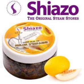 Tabak SHIAZO STONES MELON D'ESPAGNE 100 GRS  Tabak SHIAZO STONES MELON D'ESPAGNE 100 GRS 27127