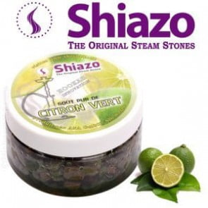Tabak SHIAZO STONES CITRON  VERT 100 GRS  Tabak SHIAZO STONES CITRON  VERT 100 GRS 27128