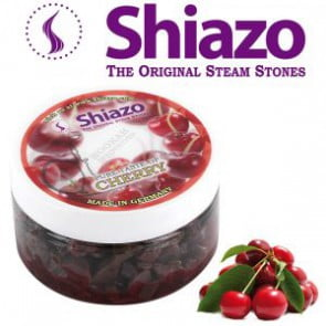 Tabak SHIAZO STONES CHERRY 100 GRS  Tabak SHIAZO STONES CHERRY 100 GRS 2713