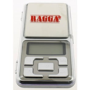 RAGGA DIGITAL PO58 SCALE (0,01 - 100g)  RAGGA DIGITAL PO58 SCALE (0,01 – 100g) 57826