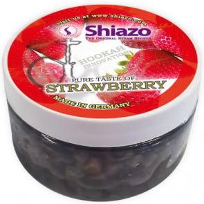 Tabak SHIAZO STONES STRAWBERRY 100 Grs  Tabak SHIAZO STONES STRAWBERRY 100 Grs 63974