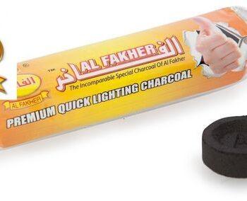 Al Fakher kooltjes – 33mm  Al Fakher kooltjes – 33mm al fakher kolen 33mm rol 350x284
