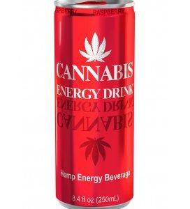 Cannabis Energy Drink Rasperry  Cannabis Energy Drink Rasperry cannabis energy drink rasperry 250ml 272x300