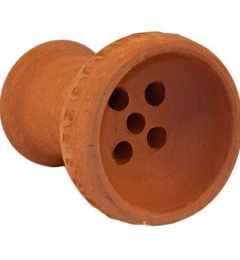 El Nefes Tabakskop - (Ongeglazuurd)  El Nefes Tabakskop – (Ongeglazuurd) el nefes tabakskop ongeglazuurd 2 350x380
