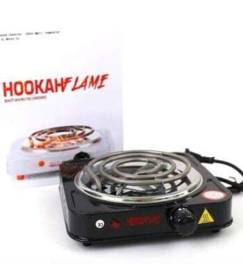 Hookah Flame kookplaat 1000 w  Hookah Flame kookplaat 1000 w hookah flame basic charcoal burner 350x380
