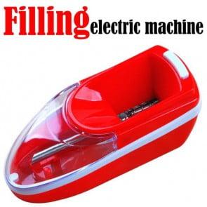 FILLING MINI ELECTRIC CIG. MACHINE  FILLING MINI ELECTRIC CIG. MACHINE 59011