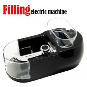FILLING MINI BOAT ELECTRIC CIG. MACHINE  FILLING MINI BOAT ELECTRIC CIG. MACHINE 59014
