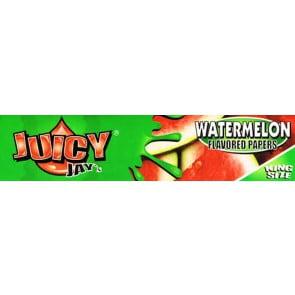 JUICY JAYS KS SLIM PAPER WATERMELON  JUICY JAYS KS SLIM PAPER WATERMELON 58388