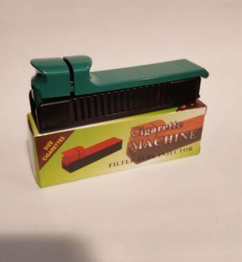 Sigarettenmachine handmatig  Sigarettenmachine handmatig 78463f75 da35 4048 986d a3e0713bab9f 350x380