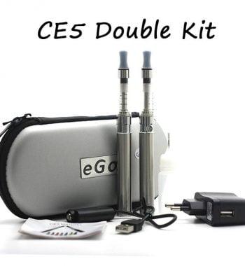 e smok CE5 EGO G  e smok CE5 EGO G e cigarette kits ego ce5 double kit ce5 atomizer 350x380