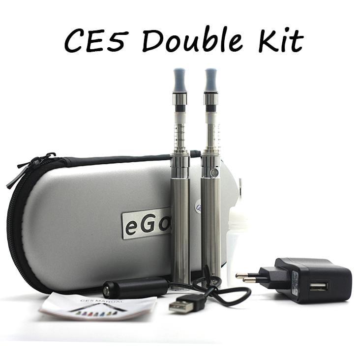 e smok CE5 EGO G  e smok CE5 EGO G e cigarette kits ego ce5 double kit ce5 atomizer