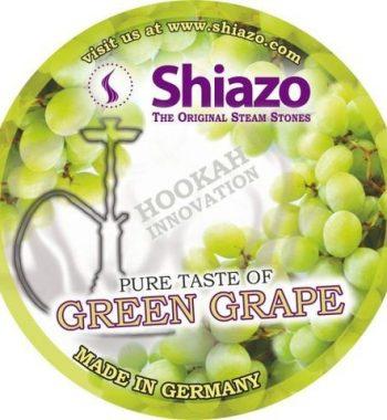 Shiazo Green Grape  Shiazo Green Grape shiazo green grape 1 350x380