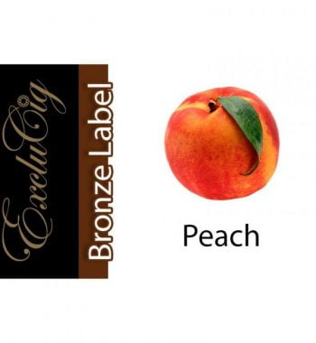Exclucig Bronze Label perzik 0 mg  Exclucig Bronze Label perzik 0 mg 411925 1 1 1 1 350x380