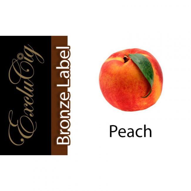 Exclucig Bronze Label perzik 0 mg  Exclucig Bronze Label perzik 0 mg 411925 1 1 1 1