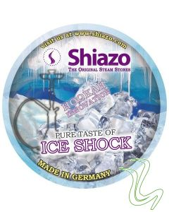 Shiazo - Ice Shock  Shiazo – Ice Shock shiazo ice shock
