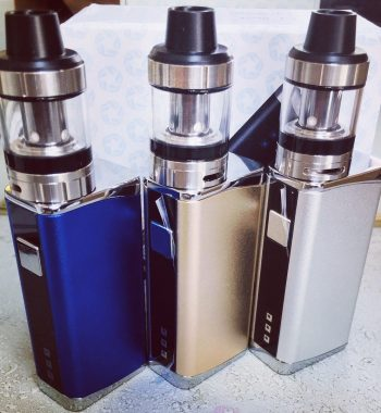 e sigaretten VORSOM-40 blue  e sigaretten VORSOM-40 blue vaper vorsom 40w com bateria embutida e cabo carregador D NQ NP 772889 MLB27654887497 062018 F 350x380
