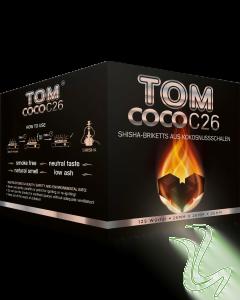 Tom Cococha - C26 (2kg)  Tom Cococha – C26 (2kg) c26 2 kg