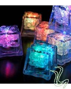 LED ijsblokje  LED ijsblokje led ijsklontjes 240x300