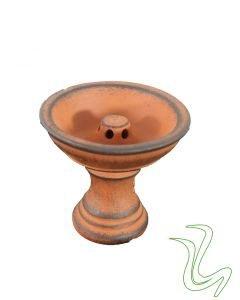 Saphire Vortex Bowl - Classic Nature  Saphire Vortex Bowl – Classic Nature saphire fire no5 saphire tabakskop copy 1 240x300