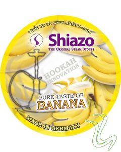 Tabak Shiazo - Banaan  Tabak Shiazo – Banaan shiazo banaan waterpijp steentjes