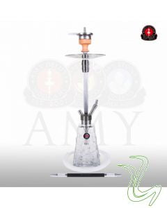 Amy - SS18 Crystalica (Transparant)  Amy – SS18 Crystalica (Transparant) amy ss18 crystalica 1