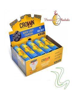 Carbopol Crown 40mm  Carbopol Crown 40mm carbopol crown 1 240x300