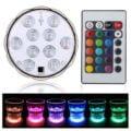 LED onderzetter