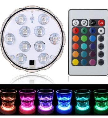 LED onderzetter  LED onderzetter ledlystilglas 1024x1024 350x380