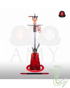 Amy - SS18 Crystalica (Rood)  Amy – SS18 Crystalica (Rood) amy ss18 crystalica rood 1
