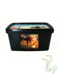 Paradise - Love 99 1KG (6MG) steaming stones  Paradise – Love 99 1KG (6MG) steaming stones love 99 1000gr 2 paradise