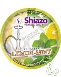 Shiazo Lemon/Mint  Shiazo Lemon/Mint shiazo lemon mint