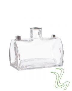 Oduman Vaas - N7 Smoke Tank (clear)  Oduman Vaas – N7 Smoke Tank (clear) vase oduman n7 tank copy