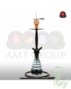 Amy - 690 City Scape (Zwart-Blauw)  Amy – 690 City Scape (Zwart-Blauw) amy waterpijp city scape 630 zwart zwart copy 1