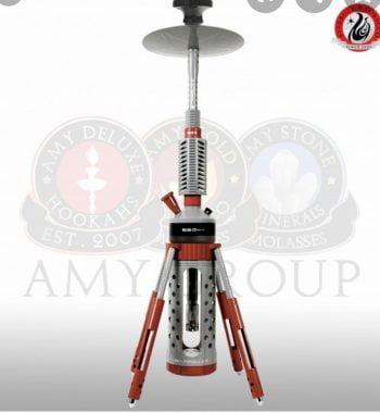 AMY DELUXE STARBUZZ CARBINE HOOKAH 2.0 MET LED LAMP  AMY DELUXE STARBUZZ CARBINE HOOKAH 2.0 MET LED LAMP d6ee205e 8575 4272 b74a 391d849a8a95 350x380