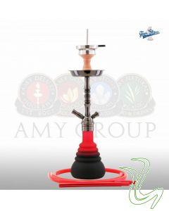 Amy - 4STAR 420 (Zwart/Rood)  Amy – 4STAR 420 (Zwart/Rood) 4 stars 420 2