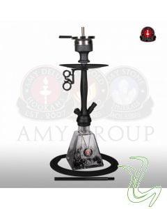 Amy - 038R I Need You (Zwart/Zwart)  Amy – 038R I Need You (Zwart/Zwart) amy deluxe i need you 038 mit hot screen 1