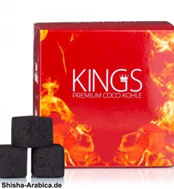 King's Shisha Kohle 1kg  King's Shisha Kohle 1kg kings shisha kohle 1kg 600x600 350x380